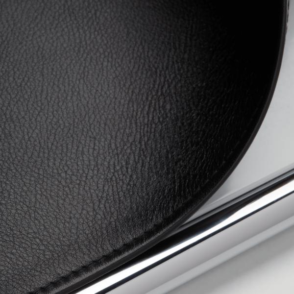Leather on Top Lederauflage Detail