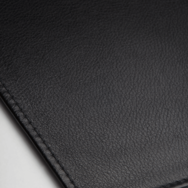 Leather on Top Lederauflage Detail 2